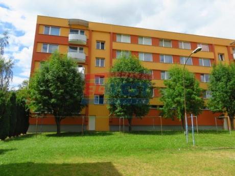 Prodej bytu 3+1/s balkonem ve Volyni