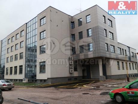 Pronájem, kancelářské prostory, 32 m2, Trutnov, ul. Horská