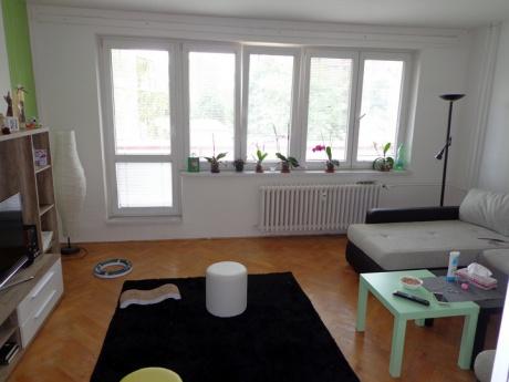 Prodej bytu 2 + 1, Družební, Kopřivnice