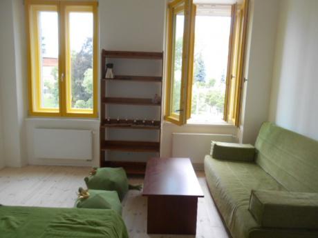 Byt 1+kk, 32 m2, ul. Zenklova, Praha 8 - Libeň