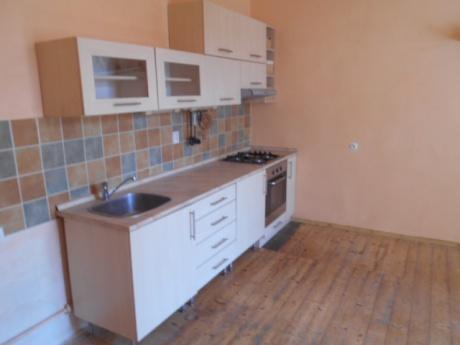 Prodej byt 2+kk, 46 m2, ul. Rejskova, Praha 2 - Vinohrady