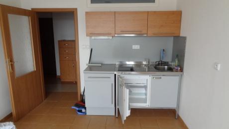 Pronájem bytu 1+kk Pellicova Brno