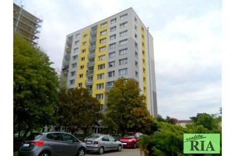 Poděbrady panel. byt 2+1+komora, 57m2, v centru města 200m od kolonády