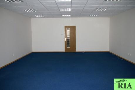 Poděbrady pronájem kanceláře 82m2 v centru u lázeňské kolonády