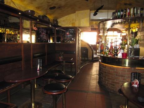 Prostorný Bar na frekventovaném místě, Praha 5-Smichov, velikost 135 m2-5