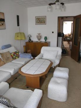 Byt 3+1 s lodžií, 73 m2, ul. Malkovského, Praha 9 - Letňany