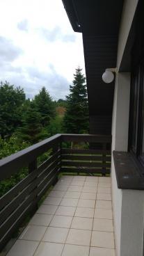 Garsoniera s balkonem, 30 m2, ul. Dvořákova, Praha 8 - Dolní Chabry