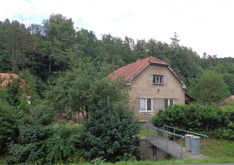 Prodej RD, Střítež nad Ludinou, Přerov, Olomoucký kraj