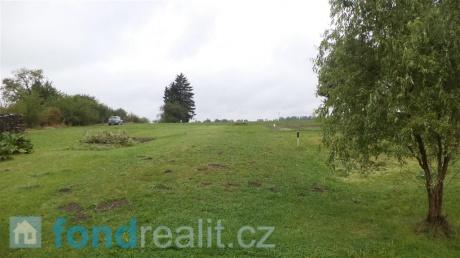Prodej pozemků Ločenice