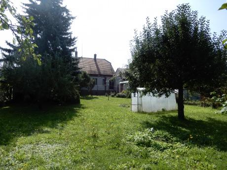 Prodej RD 5+1, 838 m2 pozemek, GARÁŽ, CHRUDIM - CENTRUM
