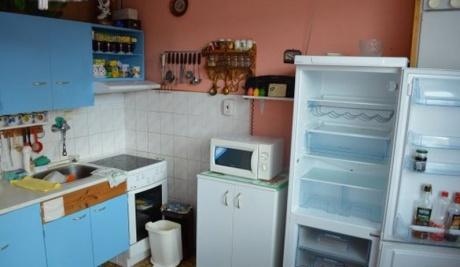Prodej bytu 2 + 1, sídliště Míru, Odry