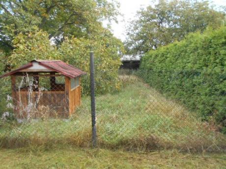 Prodej pozemku 510 m2, Praha 6 - Liboc, ul. Na Padesátníku