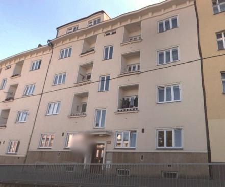 Prodám byt 2+1/balkon Praha 4, ulice Na Veselí