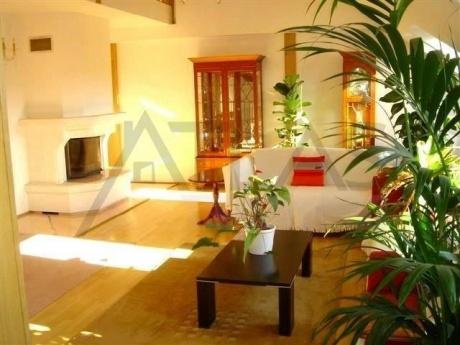 Pronájem luxusního mezonetového bytu 4+1, 200 m2, Veleslavínova, Praha 1