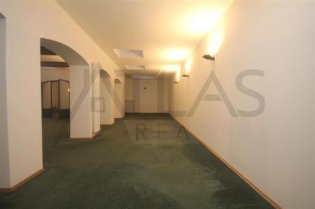 Pronájem kanceláří 153 m2, Praha 2 - Nové Město, Odborů