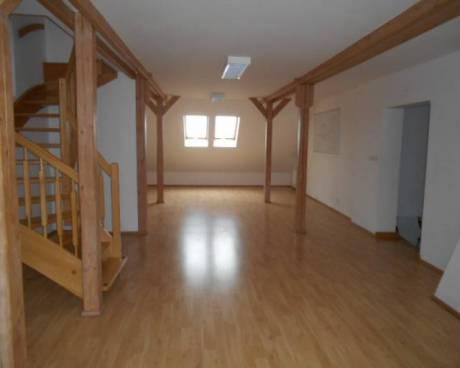 Mezonotový byt 2+1, 165 m2, ul. Italská, Praha 2 – Vinohrady