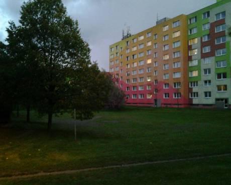 Byt 1+1 Olomouc
