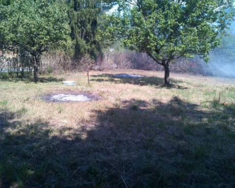 Prodej stavebního pozemku  1318m2 v obci Kurdějov, okres Břeclav