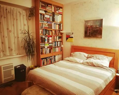 Byt 2+kk, 42 m2, ul. V Olšinách, Praha 10 - Strašnice