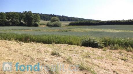 Prodej pozemků Držkrajov