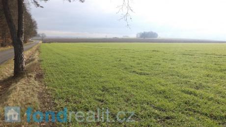 Prodej pozemků Záblatí