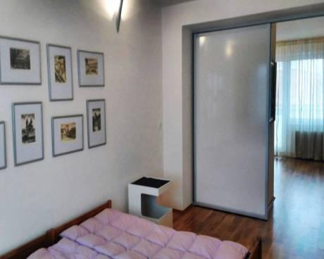 Byt 2+1 s balkonem, 57 m2, ul. Bludovická, Praha 9 - Letňany