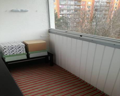 Byt 2+1 s lodžií, 55 m2, ul. Tupolevova, Praha 9 - Letňany