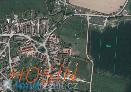 Prodej pozemku 17 707 m²