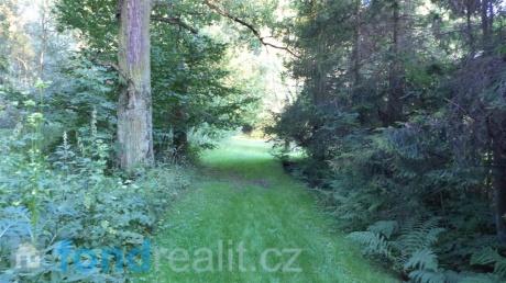 Prodej pozemku 225 m²