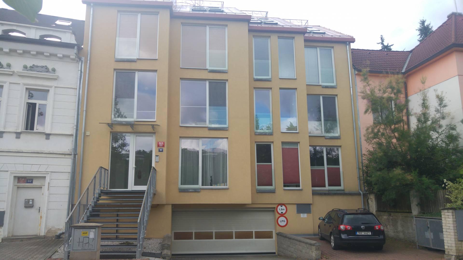 Prodej krásného bytu 3+kk + parkovací stání