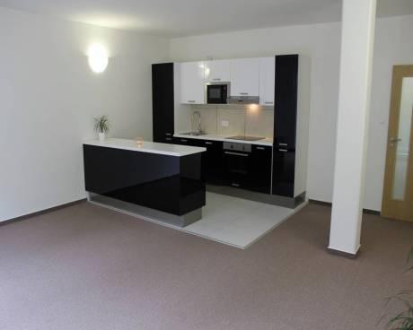Prodej krásného bytu 3+kk + parkovací stání-4