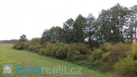 Prodej pozemků Nové Sady u Písečného