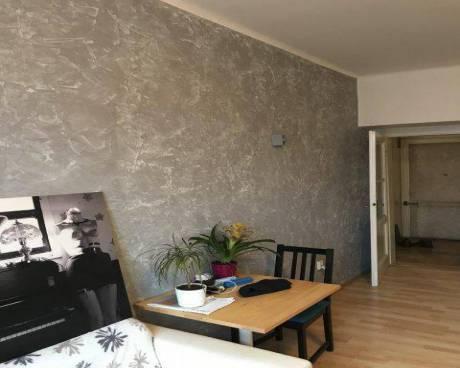 Praha, pěkný nezařízený byt k pronájmu 1+1 (53m2), ulice Neklanova, Vyšehrad