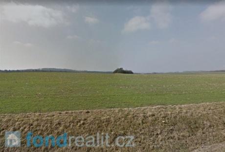 Prodej pozemku Olešník