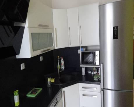 luxusní byt 3+1, 113m2, 2 balkony....