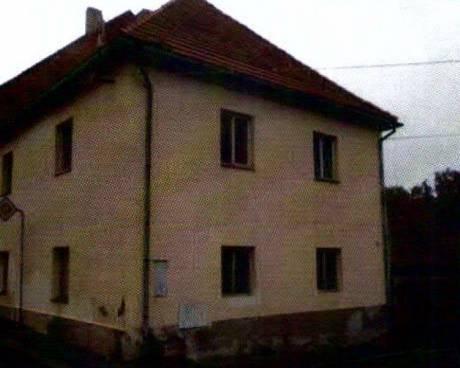 Rodinný dům s pozemkem a příslušenstvím, okr. Písek