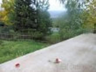 Prodej stavebního pozemku 447 m 2 v Útočišti, Klášterec n O