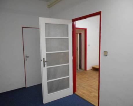 Nebytový prostor 50 m2, ul. Dvorecká, Praha 4 - Podolí