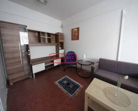 Prodej nebytového prostoru 19 m2 v ul.Janského Praha 5 - Stodůlky