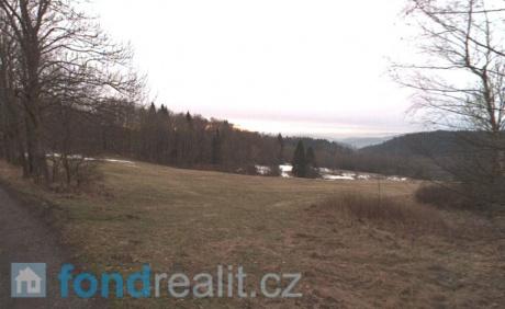 Prodej pozemku Jasánky