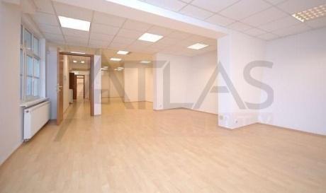 Pronájem velmi pěkných kanceláří, 150 m2, Praha 5 - Jinonice