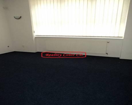 Pronájem kanceláře 16,5 m2 v ul. Komunardů Praha 7 – Holešovice