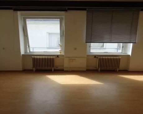 Pronájem kanceláří od 18 m2 Brno Lidická