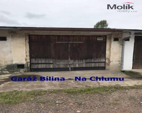 Prodej garáží, komplex 16ti garáží, 287 m2, celá ČR