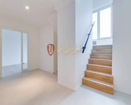 Exkluzivně k prodeji byt 5+kk v nově vzniklé rezidenci 4Blok