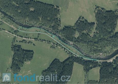Prodej pozemku 25 136 m²