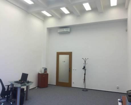 Pronájem kanceláře, CP 28m2, Brno centrum