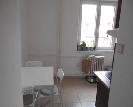 Byt 3+1, 65 m2, ul. České družiny, Praha 6 - Dejvice
