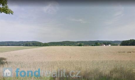 Prodej pozemků Roudné