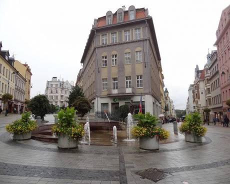 Prodej bytu 3+1, 78 m2, OV, T. G. Masaryka, Karlovy Vary